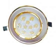 Đèn Led Downlight UTEN 9W