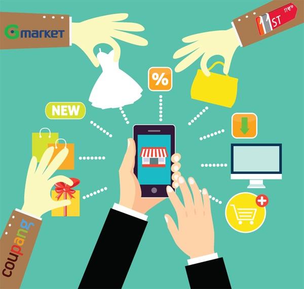 Có nên mua hàng thiết bị điện online?